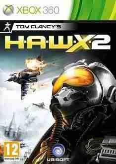Descargar Tom Clancys H.A.W.X 2 [MULTI5][Region Free] por Torrent